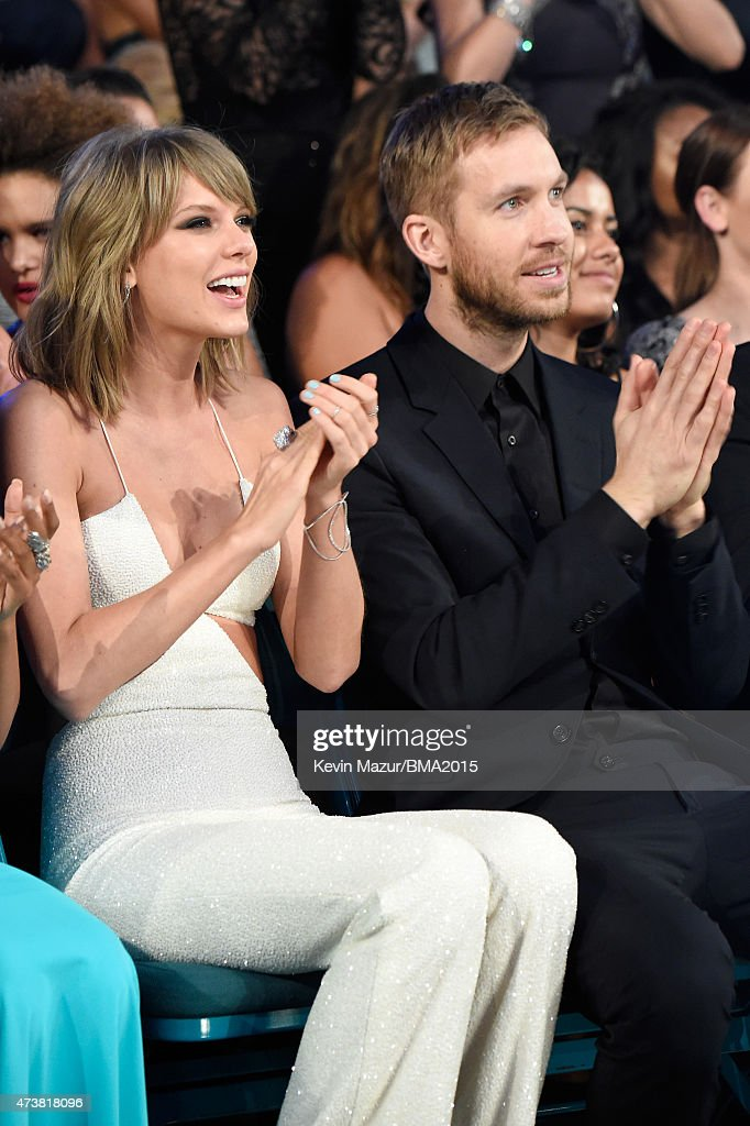2015 Billboard Music Awards - Backstage And Audience : News Photo