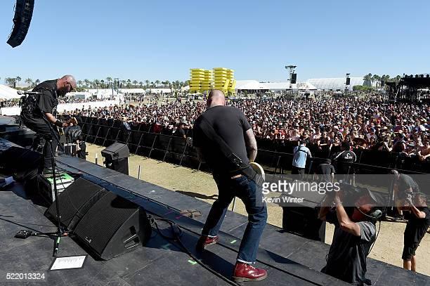 ImagesVideo歌手 ティム・アームストロング 画像と写真