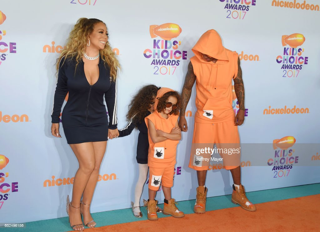 Nickelodeon's 2017 Kids' Choice Awards - Arrivals : News Photo
