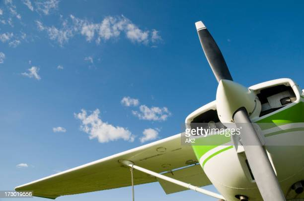 Recreation Flugzeug