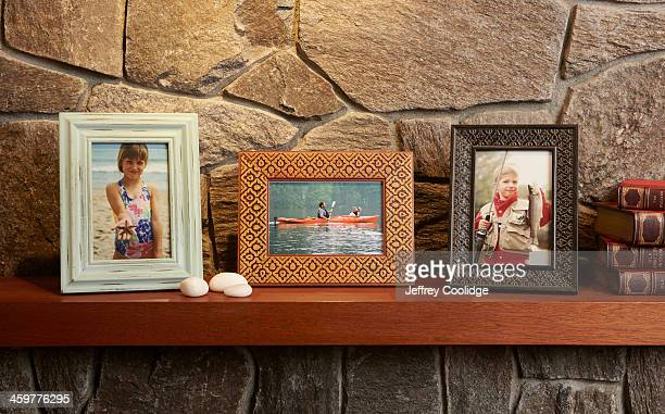 recreational family photos - foto stockfoto's en -beelden