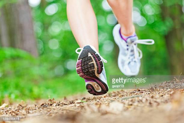 recreational running