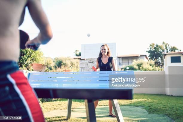 Photos Of Women Nude In Their Backyard Stock Photos And -5189