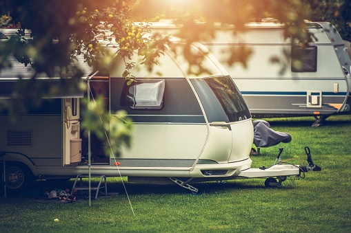 Recreational Vehicle Camping 1023070504
