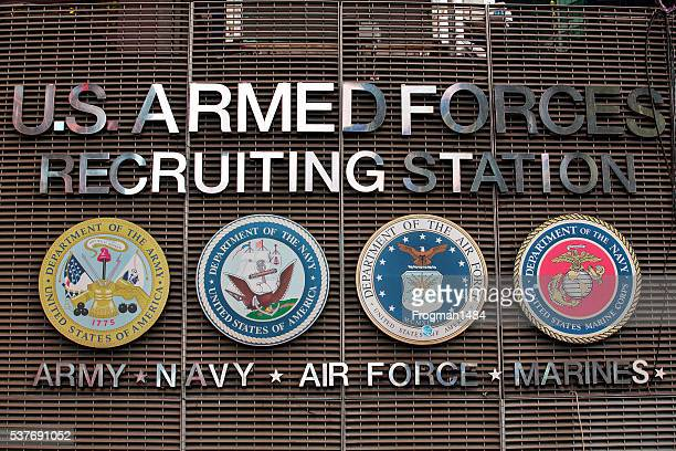 Recruiting Station