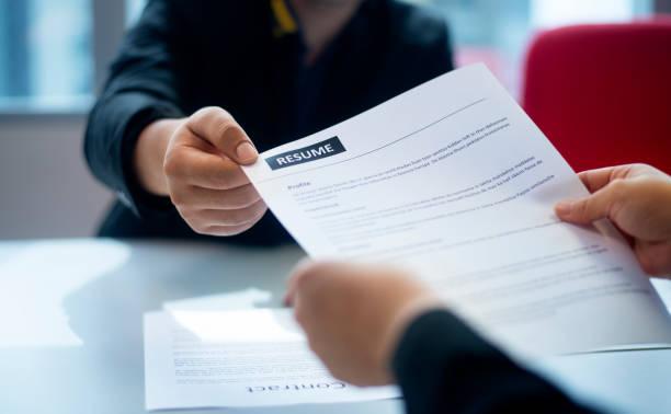 recruitment job application contract and business employment concept picture id1203940958?k=20&m=1203940958&s=612x612&w=0&h=3PyXZWhJjH4BAJhM s