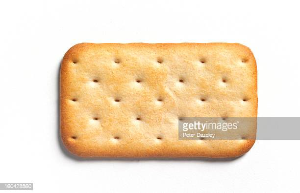 Rectangle biscuit with copy space