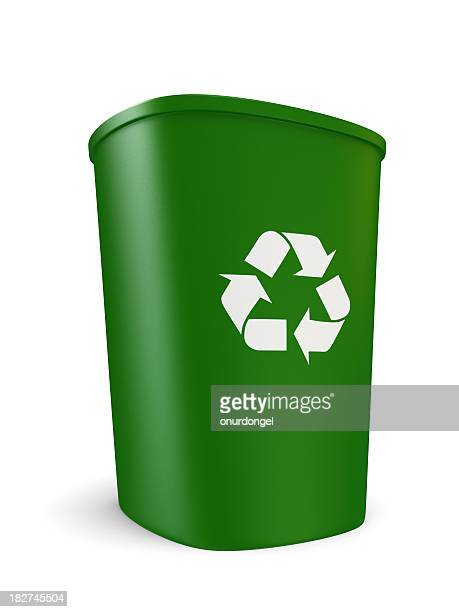 リサイクル分別箱