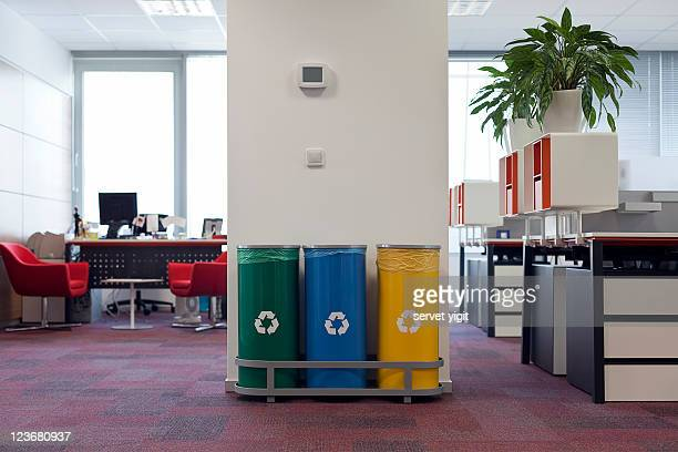 recycle can - commercial cleaning stock photos and pictures