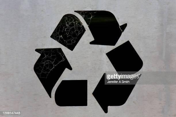 recycle - milieukwesties stockfoto's en -beelden
