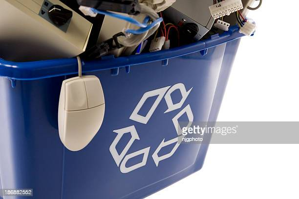 recycle series - electronics industry stock pictures, royalty-free photos & images