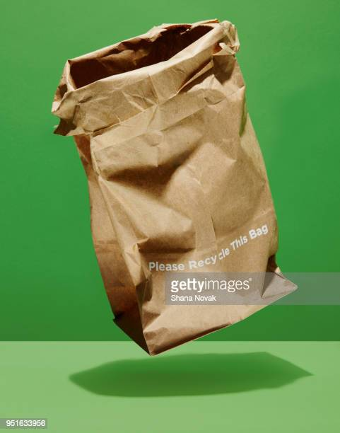 Recycleable Paper bag