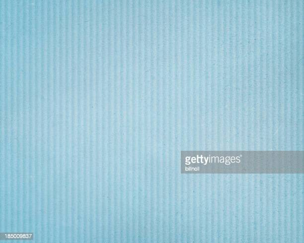 recycled cardboard - light blue stock pictures, royalty-free photos & images