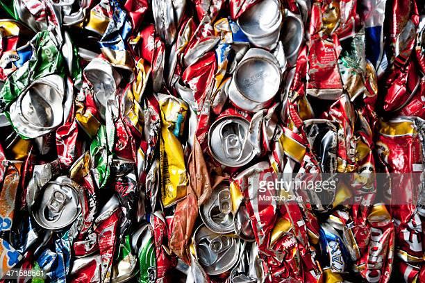 Reciclar Soda Cans
