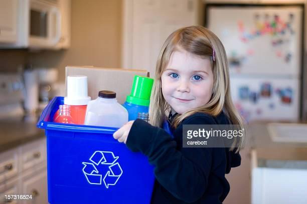 Il riciclaggio