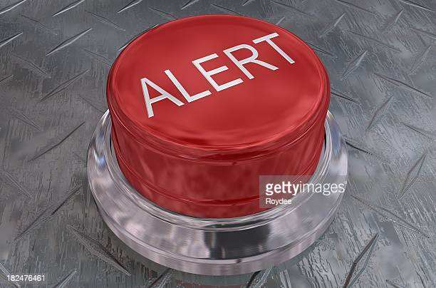 Red Alert Button