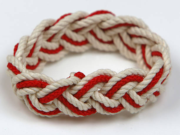 Nantucket Knotworks Rope Bracelet