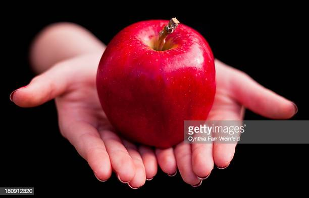 Red Apple Offered