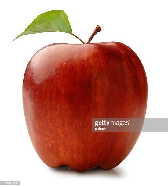 Roter Apfel