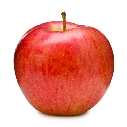Red Apple 184276818