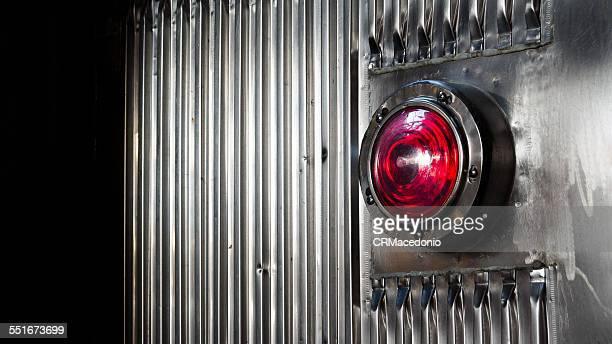 red beacon - crmacedonio photos et images de collection