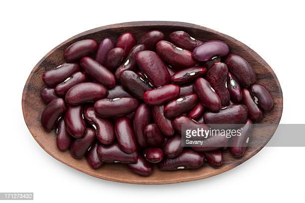 red beans - oval shaped objects stock pictures, royalty-free photos & images