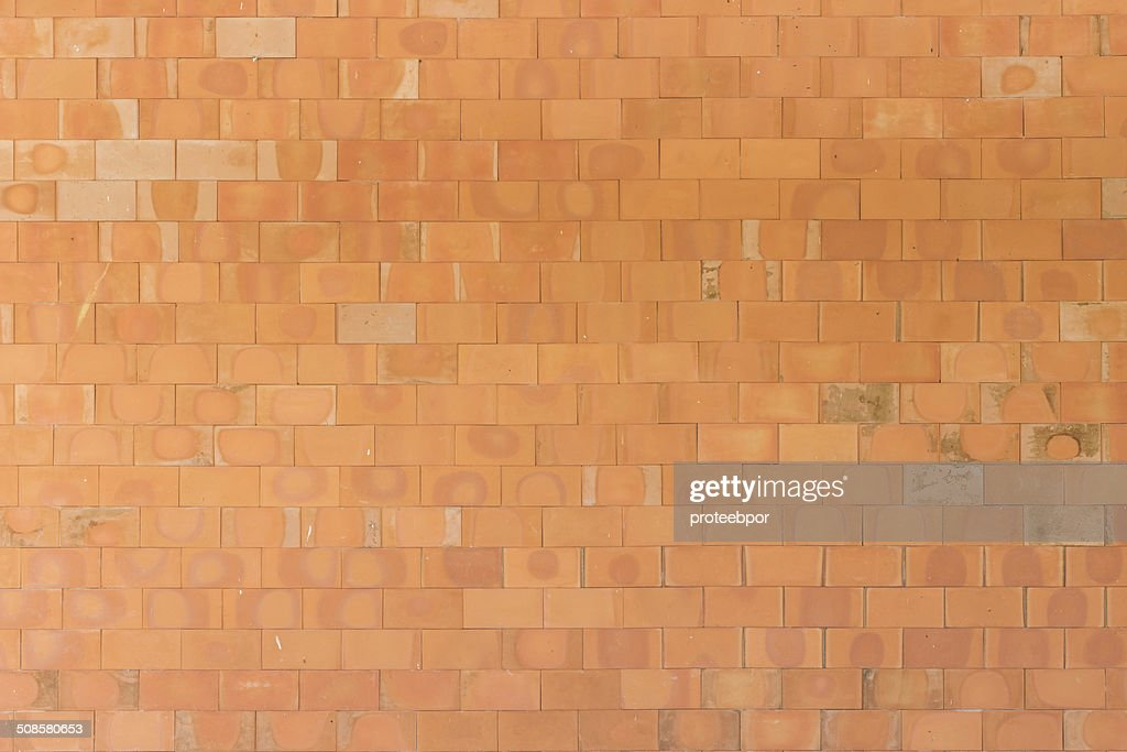 Red Brick texture : Stock Photo