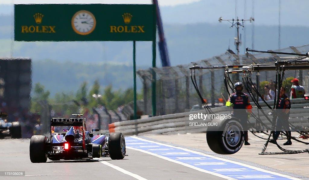 """Résultat de recherche d'images pour """"Mark webber 2013 nurburgring"""""""