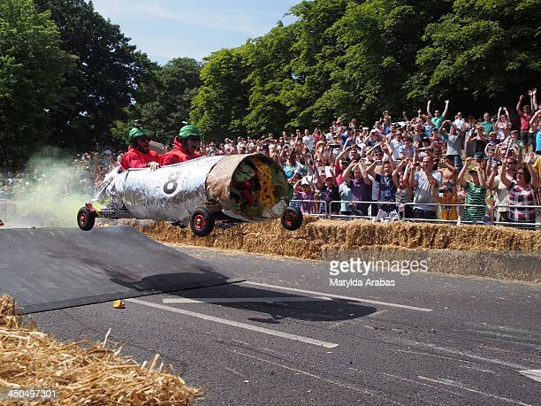 CONTENT] Red Bull Soap Box Race