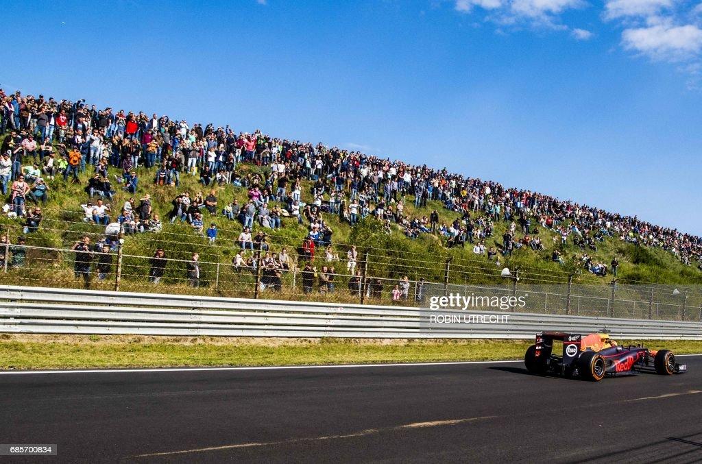 AUTO-F1 : News Photo