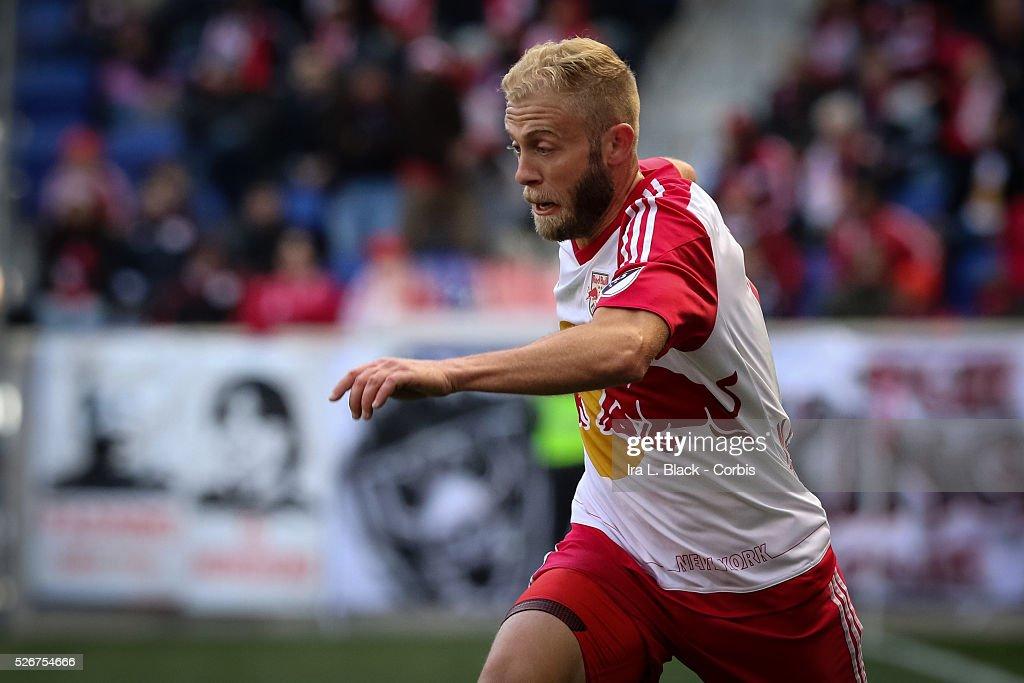 Soccer - MLS - NY Red Bulls vs. Toronto FC : News Photo