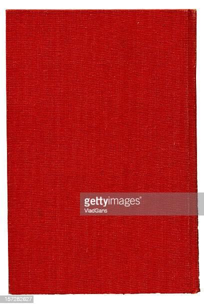 レッドの黄麻布のキャンバスです。、ホワイト