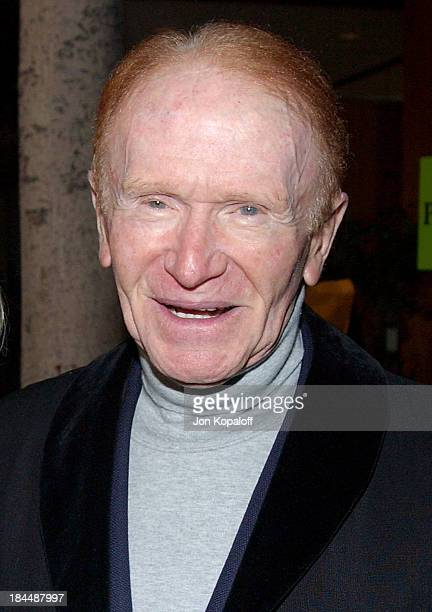"""Red Buttons during DreamWorks Celebrates The DVD Release of """"Shrek 2"""" at Spago in Beverly Hills, California, United States."""