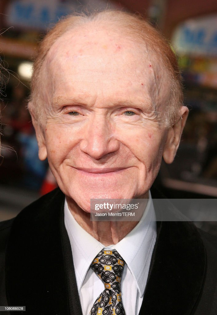 Red Buttons during 'Poseidon' Los Angeles Premiere - Arrivals at GraumanIs Chinese Theater in Hollywood, California, United States.