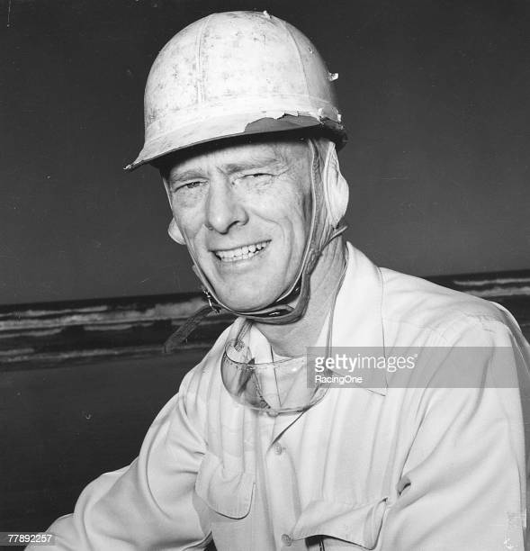 Red Byron won the first officially sanctioned NASCAR race which was held on Daytona Beach for modified cars in February 1948 He emerged division...
