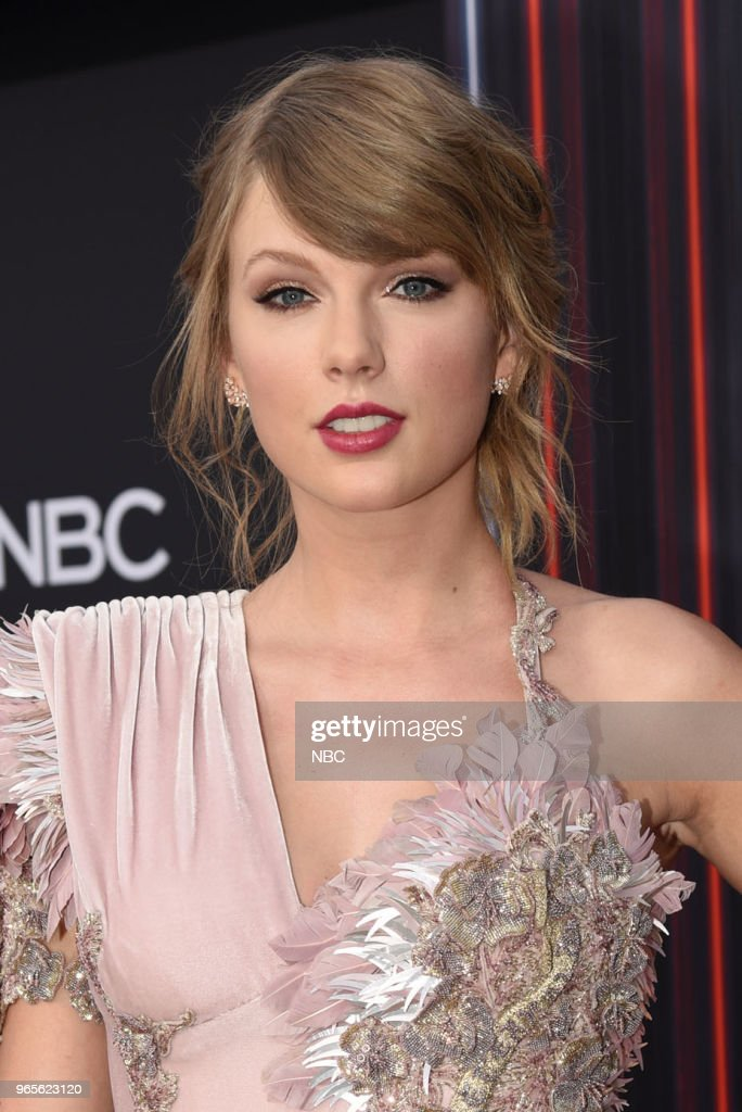 "NBC's ""2018 Billboard Music Awards"" - Arrivals"