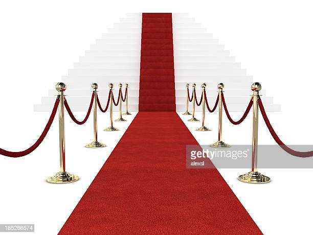 tapis rouge - tapis rouge photos et images de collection