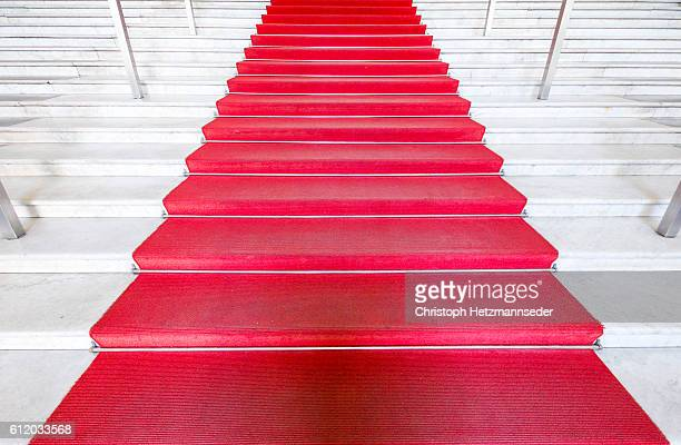 red carpet - gala stock pictures, royalty-free photos & images