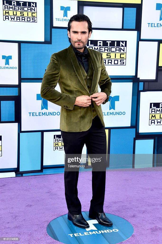 "Telemundo's ""2016 Latin American Music Awards"" - Arrivals"
