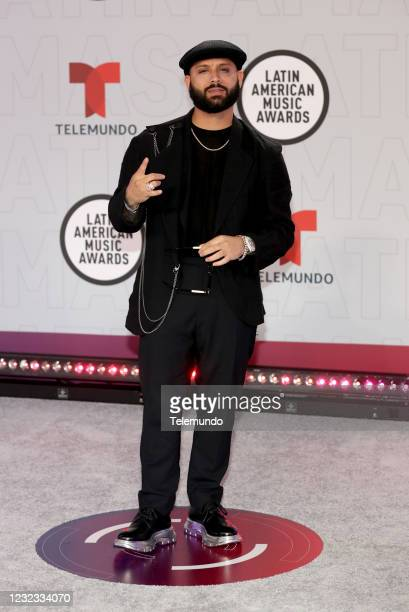 "Red Carpet"" -- Pictured: Alex Rose at the BB&T Center in Sunrise, FL on April 15, 2021 --"