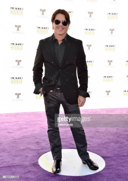 AWARDS Red Carpet Pictured Arthur Hanlon at the Dolby Theater in Hollywood CA on October 26 2017