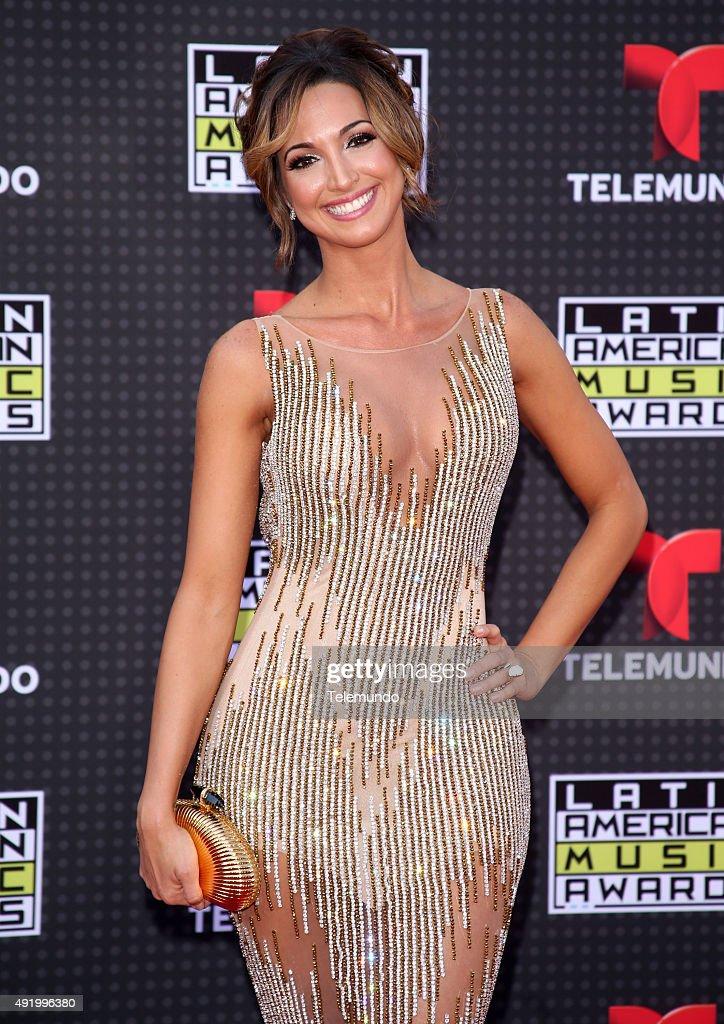 Latin American Music Awards - Season 2015 : News Photo