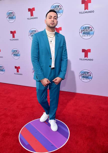 "CA: Telemundo's ""2019 Latin American Music Awards"" - Arrivals"