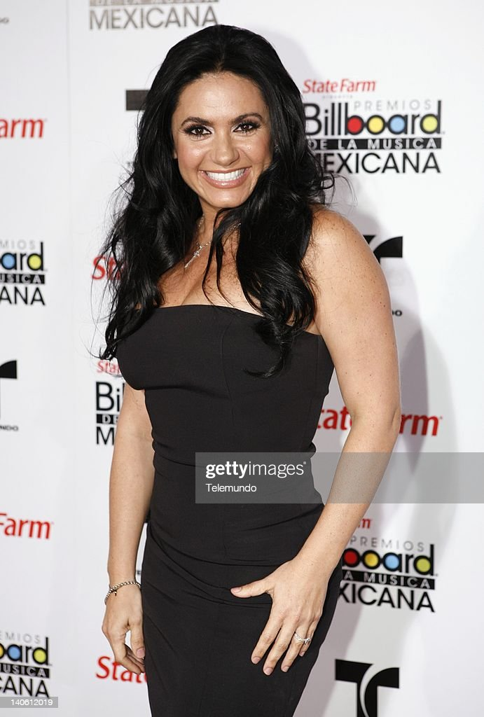 Billboard mexican music awards red carpet pictures getty images awards red carpet pictured penelope menchaca arrives at the voltagebd Image collections