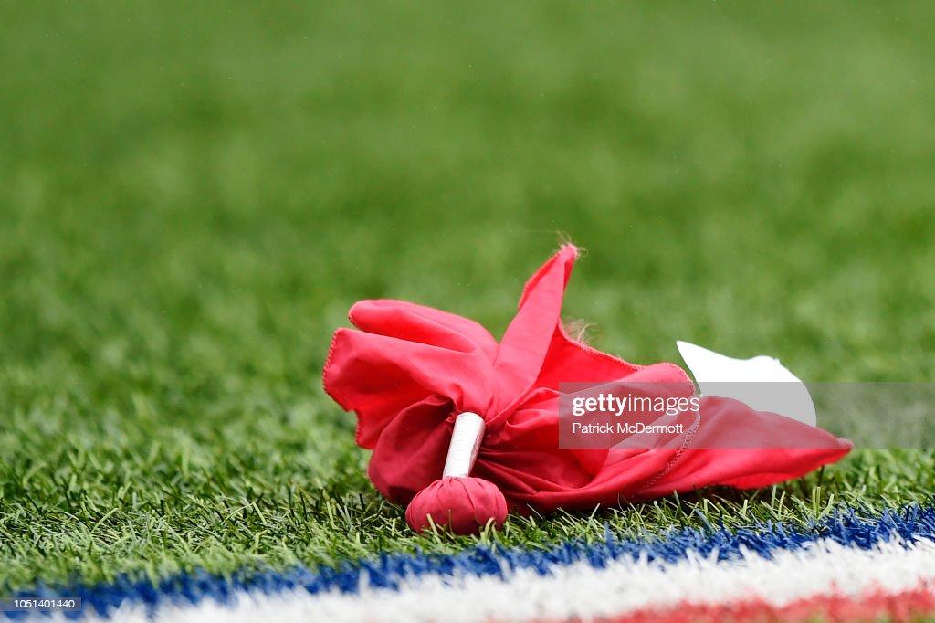 Tennessee Titans v Buffalo Bills : News Photo