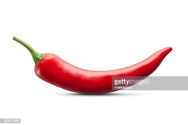 Red chili pepper