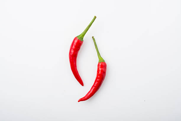 Red Chili Pepper Wall Art