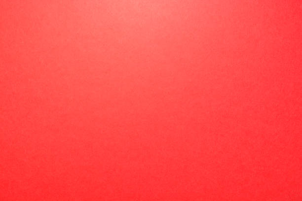 red colored paper background - 彩色影像 個照片及圖片檔
