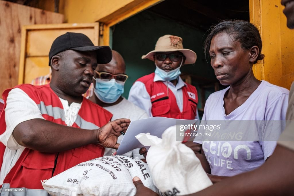 UGANDA-HEALTH-VIRUS : News Photo
