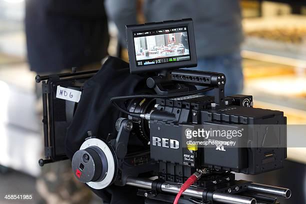 Red digitales Kino-Kamera